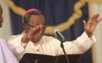 Décès de l'Archevêque : Le gouvernement décrète un deuil de 48 heures