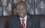 Tchad : Le gouvernement de Kalzeubet Pahimi Deubet dévoilé