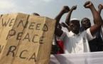 """Centrafrique : """"Au nom de la paix"""", Madame la ministre des Affaires Etrangères"""