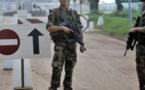 Centrafrique : Au bruit du grand sabot de la France