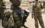 Enfants soldats : Le Tchad sort de la liste noire