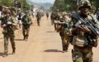 La Centrafrique et l'affaire Snowden (débat)