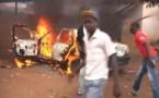 """Bangui : Un musulman découpé à la machette au quartier """"KM 5"""""""