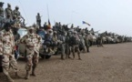 Kidal : Les renforts de l'armée tchadienne se déploient