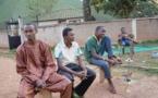 Bangui : L'Eglise Saint-Mathias protégée en permanence par des musulmans