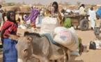 Tchad : Le gouvernement donne 182 tonnes de vivres pour un projet de cantines scolaires