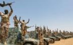 Mali : 400 soldats tchadiens débarquent à Kidal