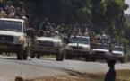Centrafrique : Le Tchad augmente son contingent de 500 soldats