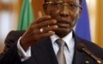 Tchad : Le Président Idriss Déby s'adresse aux centrafricains