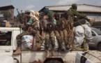 Bangui : 6 soldats tchadiens blessés par les anti-Balakas, 2 dans un état grave