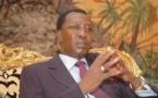 Idriss Déby : « Les acteurs politiques centrafricains ont créés l'amalgame »