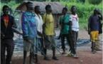 """Bangui : Le """"Al-Kanto"""" centrafricain encerclé à son domicile"""