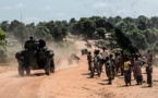Centrafrique : Manifestation anti-française de milliers de musulmans à Bangui