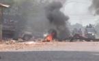 Centrafrique: De nouveaux échanges de tirs ont éclaté