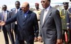 Soudan : Idriss Déby arrive à Khartoum