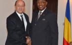 Tchad : Le ministre français de la Défense à N'Djamena dans quelques jours
