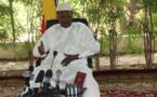 Idriss Déby : «Je dis aux Centrafricains que la contribution du Tchad est essentielle»