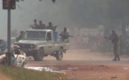 Tchad : Le porte-parole de la CPDC demande le retrait de l'armée tchadienne de Centrafrique
