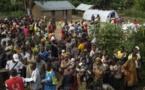 Centrafrique : près d'un million de déplacés selon l'ONU