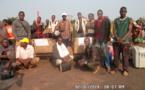 Détresse des etudiants Tchadiens restants à l'aéroport militaire de Bangui