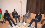 Tchad : Idriss Déby et Michel Djotodia se sont entretenus ce soir