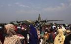 Tchad : La fondation Baladi vole au secours des tchadiens rapatriés de RCA