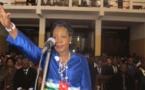 Centrafrique : Une femme d'affaire engagée à la tête de la transition
