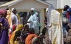 La chine offre 13 millions FCFA aux rapatriés tchadiens de Centrafrique