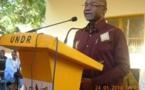 """Saleh Kebzabo : """" L'UNDR sera au pouvoir en 2016"""""""