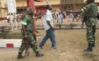 Bangui : La grenade glisse de sa poche, panique dans un taxi
