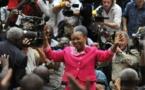 Bangui : La visite de Catherine Samba-Panza à la Mosquée centrale a failli tourner au vinaigre