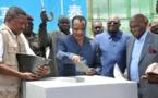 Lancement des travaux du complexe olympique de kitélé au Congo : Un investissement de près de 400 milliards FCFA