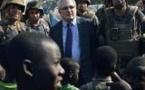 """Centrafrique : La France affirme que sa mission est de """"protéger"""" les musulmans"""