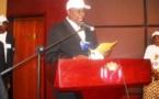 Tchad : Le parti UDT d'Abdéraman Koulamallah ouvre son 21ème congrès ordinaire