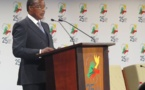 Stablité et sécurité dans le monde : Denis Sassou N'Guesso annonce la création d'une fondation pour la paix