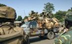 Centrafrique : Des soldats tchadiens affrontent des hommes armés dans Bangui