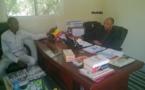 Tchad/RCA : Interview de Ahmat Yacoub Dabio à l'Agence de presse Turque