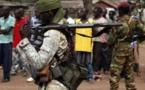 """Centrafrique : Le gouvernement accuse le Tchad """"de jouer avec le feu"""""""