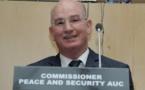 Crise RCA : Allocution de l'Ambassadeur Smail Chergui, Commissaire de l'UA à la Paix et à la Sécurité