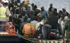 Ces « miraculés » qui incitent d'autres candidats à braver la mer et la mort …