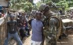 Centrafrique : La folie des Anti-Balles AK