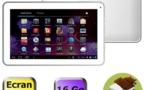 Tchad : Tablette tactile en vente au prix de 125 000 FCFA à N'Djamena