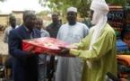 Tchad : Le Wadi-Fira remet 38 millions FCFA aux rapatriés de RCA