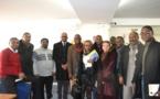 Naissance à Paris du Cercle des Écrivains et Artistes des Afriques