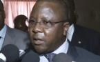 Tchad : L'ex-ministre Padaré menacé par les prisonniers