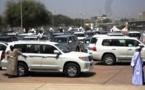N'Djamena paralysée par la réunion du MPS : Quand l'intérêt politique prime