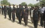 Tchad : Séries de nominations à des postes de la Sécurité