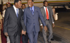Le Président béninois en visite privée au Tchad