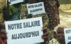 Tchad: Plus de 7 milliards des salaires dérobés