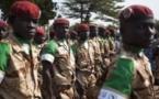 Tchad : Le soldat Issakha Saleh Ngnorou, mort à Bangui, inhumé